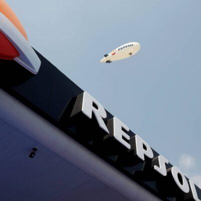 Repsol desarrolla una tecnología para producir hidrógeno renovable a partir de energía solar