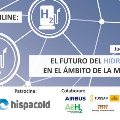 FEDEME organiza una jornada on line para abordar el futuro del hidrógeno en el ámbito de la movilidad