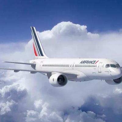Airbus apuesta por el hidrógeno como «una de las soluciones más prometedoras» para una aviación sostenible