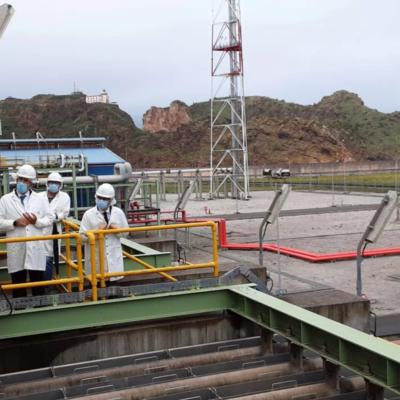 Así es el gran proyecto de hidrógeno verde que Asturias envía a Europa