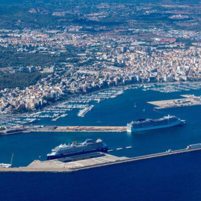 Acciona y Enagás generarán hidrógeno verde en Mallorca