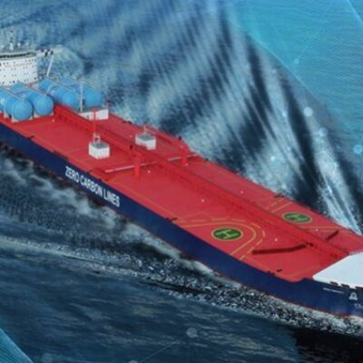 ABS publica guía sobre potencial del hidrógeno como combustible marino