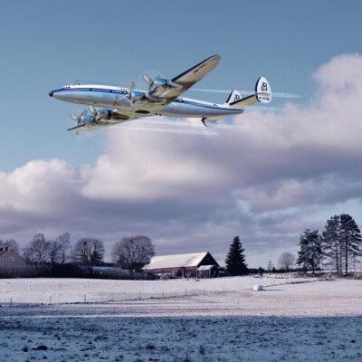 Residuos orgánicos, combustible para la aviación sostenible