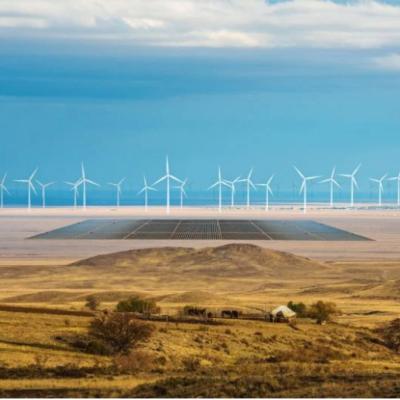 El mayor proyecto de hidrógeno verde del mundo será de 30 GW y se instalará en Kazajistán junto a 45 GW de eólica y solar