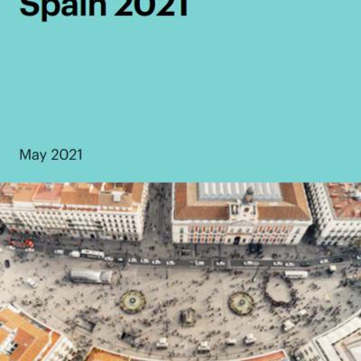 La Agencia Internacional de la Energía revisa en un informe las políticas energéticas de España