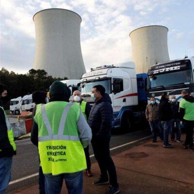 Reganosa y EDP anuncian su macroproyecto para Ferrol en plena contrarreloj de Endesa en As Pontes