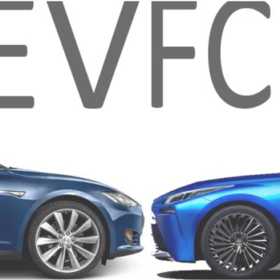 Baterías frente a hidrógeno: dos tecnologías para un mismo fin ¿Cuál es mejor opción?