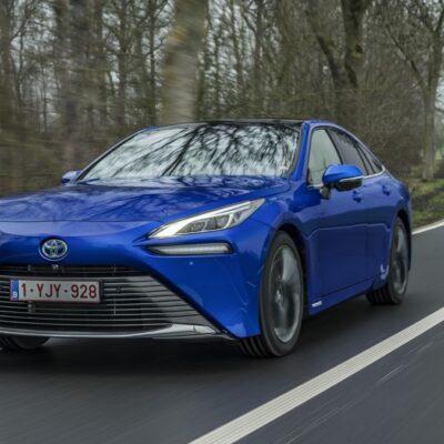 Toyota apoya la nueva Cátedra de Estudios sobre el Hidrógeno