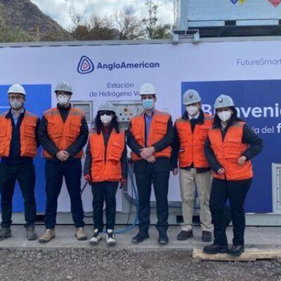 Clantech desplegará en Expoquimia el potencial de la ingeniería andaluza para la generación de Hidrógeno